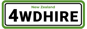 New Zealand 4WD Hire