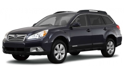 AWD Subaru Outback Station Wagon